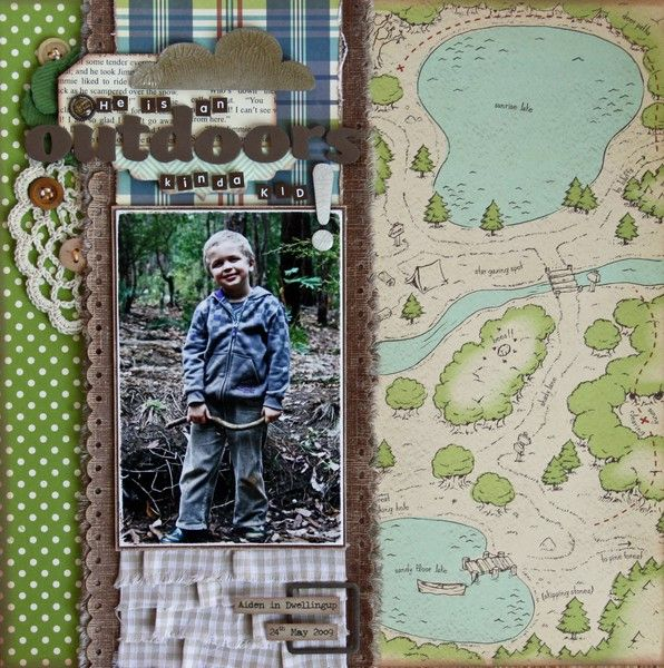 17 Best Images About Camping On Pinterest: 17 Best Images About Scrapbook-Camping/Outdoors On