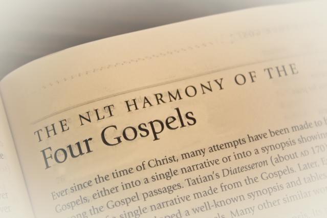 The Gospels Portray the Life of Jesus Christ