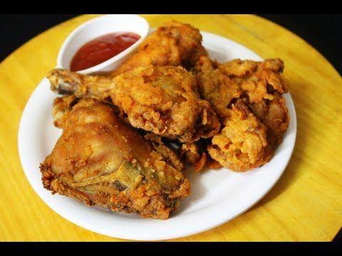 305 best yummy indian kitchen recipes images on pinterest kfc style fried chicken recipe crispy spicy fried chicken drumstick kfc forumfinder Gallery