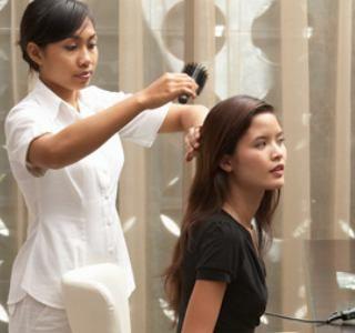 #Straighten Hair With Japanese #Hair #Straightening Technique