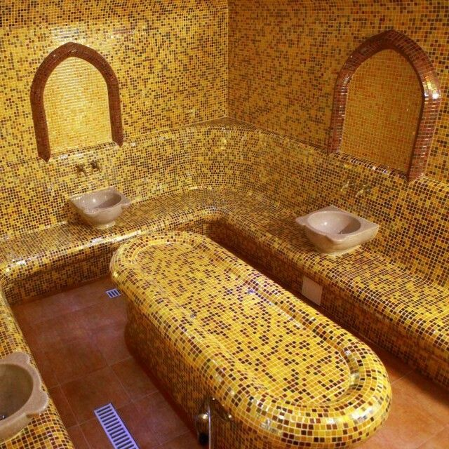 #Victoria #Spa #turkish #bath #pitesti #massage #warm #stones
