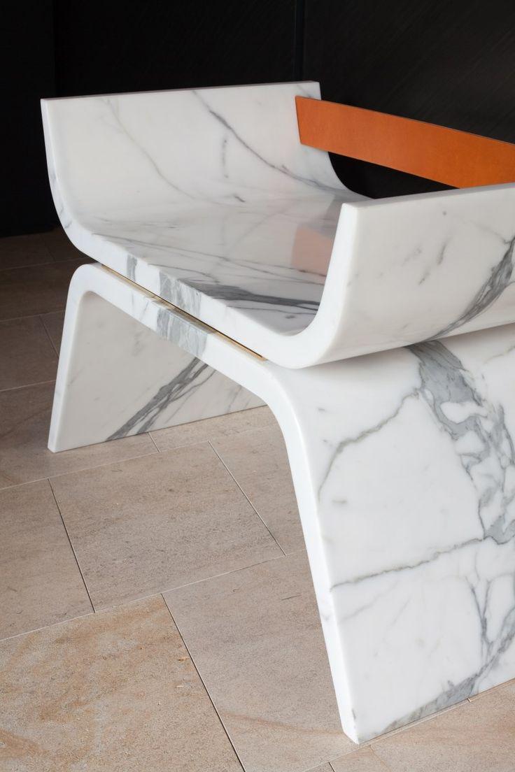 Tristan Auer #design #pin_it @mundodascasas Veja mais aqui(See more here) www.mundodascasas.com.br