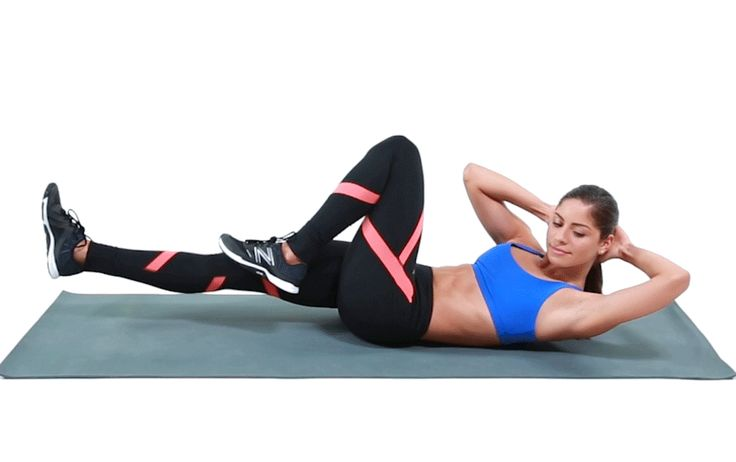 The Right Way To Do Bicycle Crunches http://www.self.com/fitness/2016/09/the-right-way-to-do-bicycle-crunches?utm_source=rss&utm_medium=HyperChatter&utm_campaign=RSS #NYtestkits #HealthyLiving #BeWell