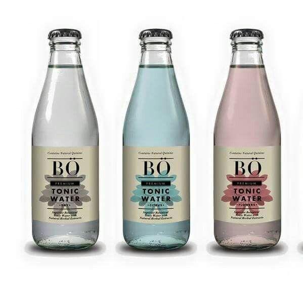 Bo tonic water PD