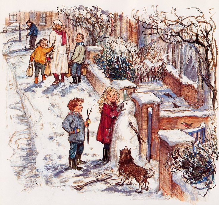 102 Best Shirley Hughes Images On Pinterest