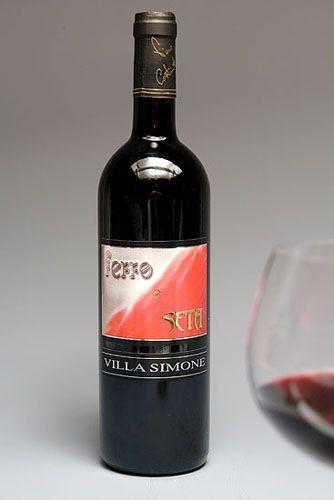 grandissimo vino del Lazio
