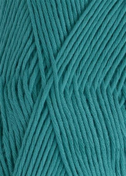 Sandnes garn Mandarin petit - Sjøgrønn