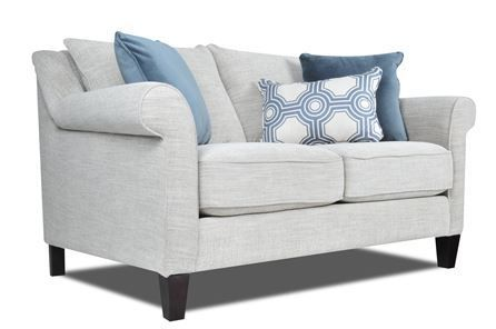 Collection Berkeley Love Seat $620