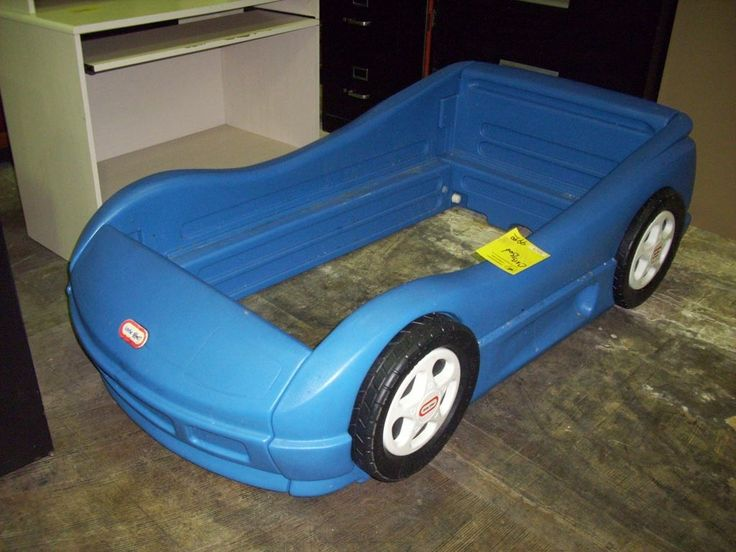 Little Tikes Blue Car Bed: Best 25+ Toddler Car Bed Ideas On Pinterest