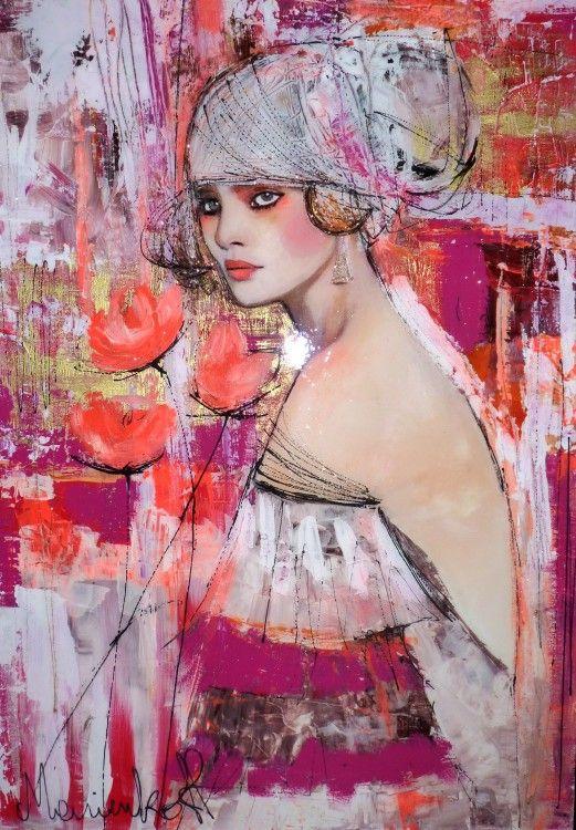 Audrey Marienkoff - Anais