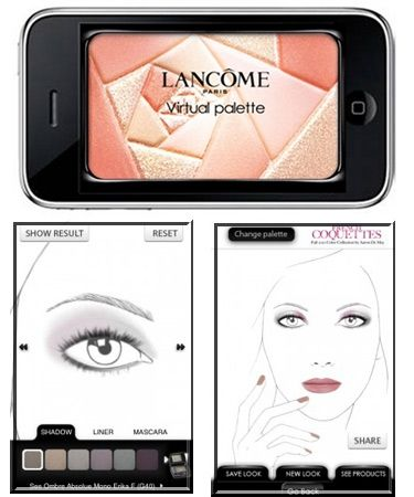 5 Mobile Makeup Apps for a Beautiful You