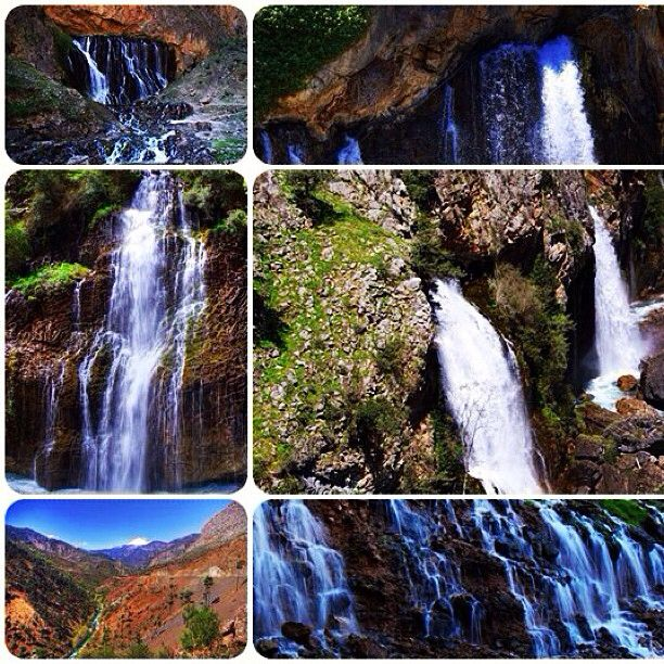 Kapuzbasi selaleleri - waterfalls www.kapuzbasiselalesi.com altotur.com 0554 845 9990