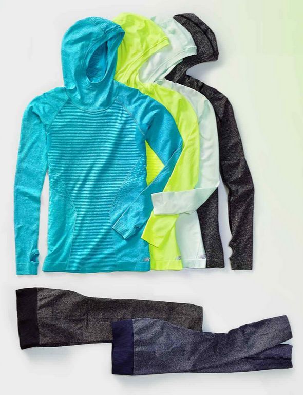 16 Best New Balance Workout Clothes Images On Pinterest