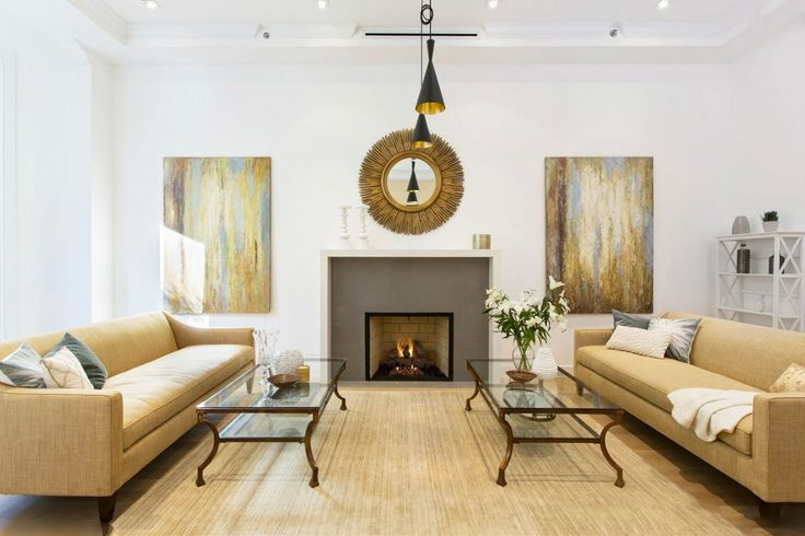 Big Price Drop at This Renovated Five-Story, Upper West Side Townhouse | 6sqft
