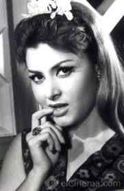 Laila Taher Egyptian actress renwoned for her beauty. married 6 times during her lifetime.