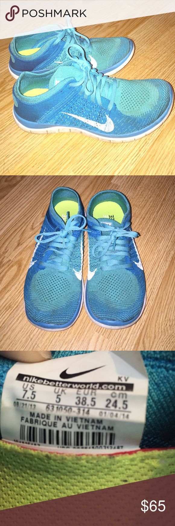 Nike Free Flynit 4.0. Spot CleanerNike FreeNike ShoesShoes ...