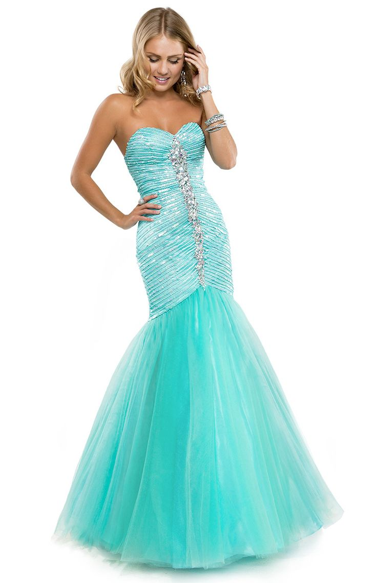 18 best Prom Wishes images on Pinterest | Evening gowns, Formal ...