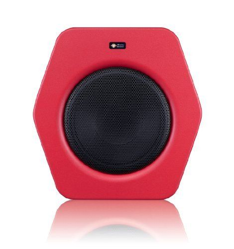 Monkey Banana Turbo 10S Digital Active Subwoofer 300 Watt LF Amplifier Inputs: XLR/TRS Combo, RCA, S/PDIF 10-Inch Magnetically Shielded Paper Cone - Red by Monkey Banana. Save 33 Off!. $999.99. Digital Active Subwoofer