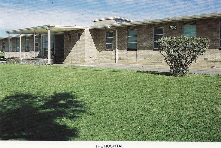 Woomera Hospital