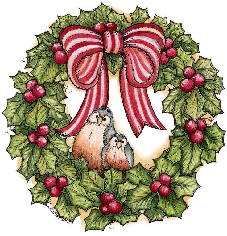 64 besten Laurie Furnell ~ Christmas Bilder auf Pinterest   Merry ...
