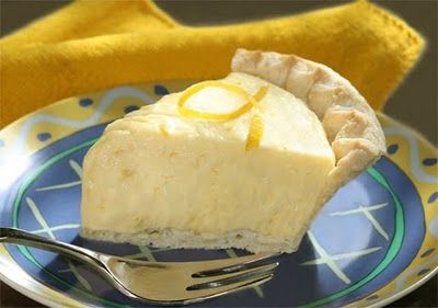 Meyer Custard-Cream, Lemon Silk Meringue Pie~~~ All things Lemon are ...