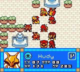 Play Pokemon Sapphire Online GBC Game Rom  Game Boy Color