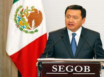 Carta de renuncia del Lic. Miguel Ángel Osorio Chong*