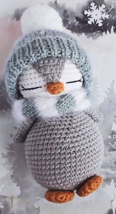 52+ New Trend Crochet Amigurumi Pattern Ideas and Images – Page 19 of 52  – Handarbeiten