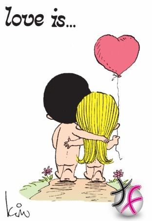 L'amore è... stare sempre al suo fianco     https://www.facebook.com/photo.php?fbid=601878773157531=a.601205283224880.1073741828.296026413742770=3
