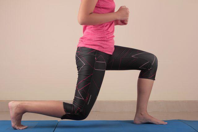 How to Slim Muscular Calves