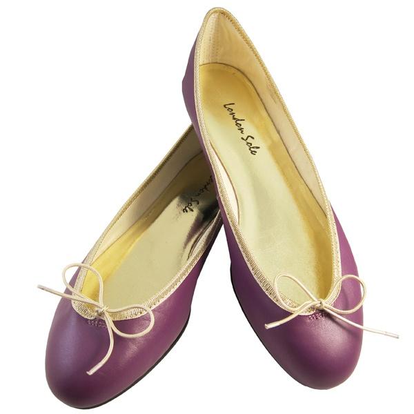 17 Best Images About Purple On Pinterest Flat Shoes