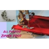 All Purpose Zipper Foot (Office Product)By Generic