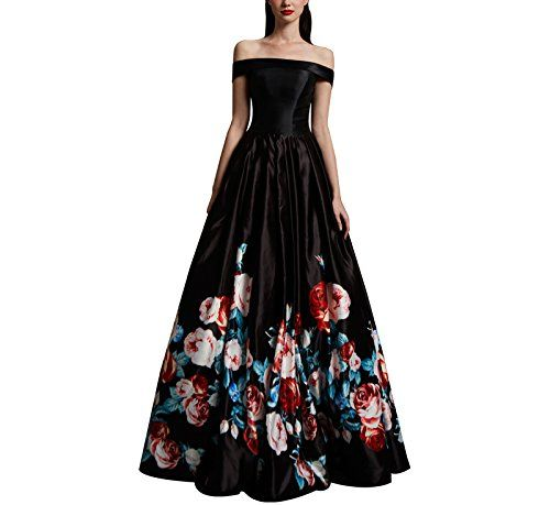 New Trending Formal Dresses: YSMei Womens Vintage off shoulder Floral Print Prom Dress Long Evening Formal Dress A line Backless Dark Navy 26W. YSMei Women's Vintage off shoulder Floral Print Prom Dress Long Evening Formal Dress A line Backless Dark Navy 26W  Special Offer: $99.99  288 Reviews Welcome ! we have a professional team of design ,excellent dressmaker So the high quality dresses that we made are perfect for...