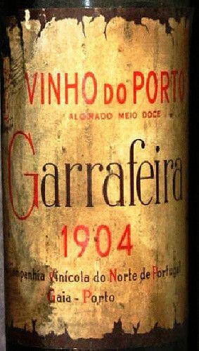 Vinho do Porto   Garrafeira continua produzindo excelentes v…  