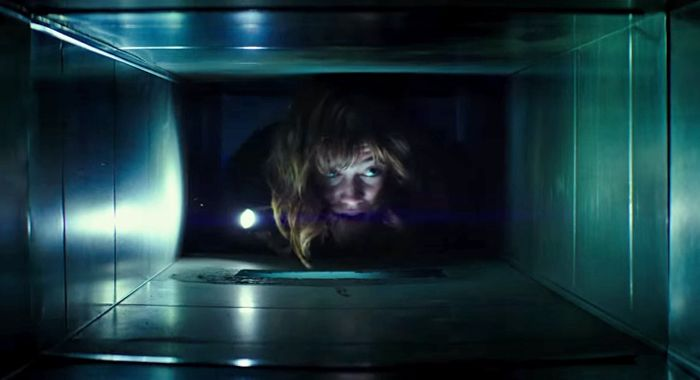 10 Cloverfield Lane English Movie(2016) Cast, Story, Reviews, Trailer, Images, Sequel,Underground