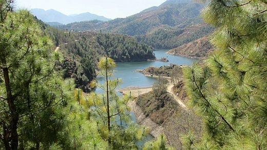 Hike to Chandragiri – Kathmandu Valley Hiking