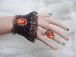 Risultati immagini per gioielli gotici