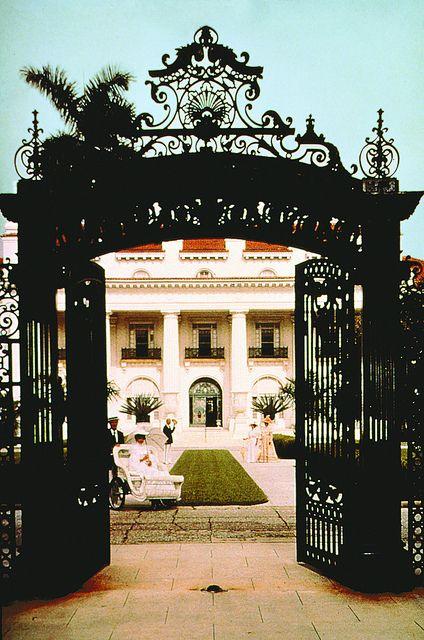 Henry Flagler Museum (Palm Beach, Florida)