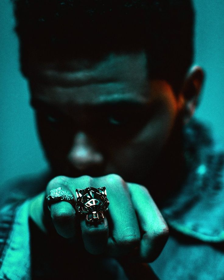 (1) The Weeknd (@theweeknd) | Twitter