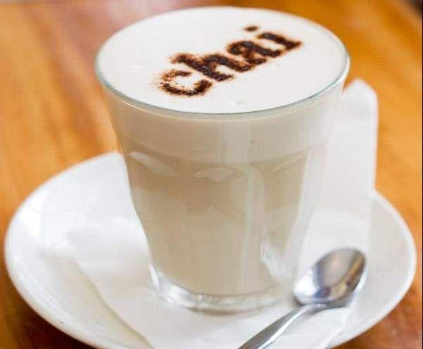 Recipe Instant Chai Tea Powder by Hypnochicky - Recipe of category Drinks