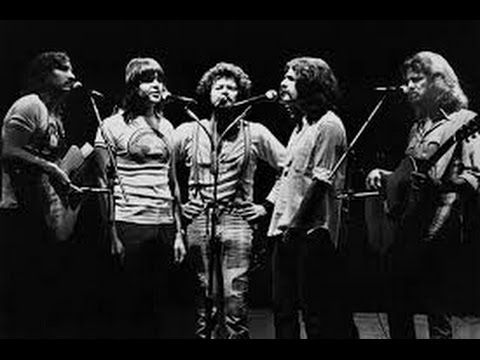 """Seven Bridges Road"" (Live Version) by The Eagles (Lyrics included) - YouTube. RIP Glenn Frey."