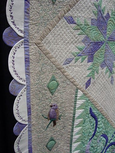 detail and border