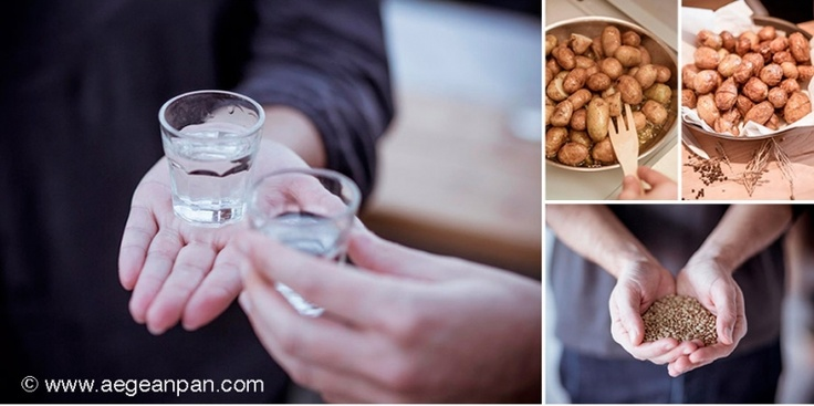 Cooking a recipe from Cyprus with the Live in Athens team: the most delicious potatoes!