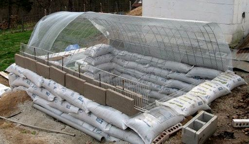 Pin by tina howard on addition basement shelter pinterest for Ferrocement house plans
