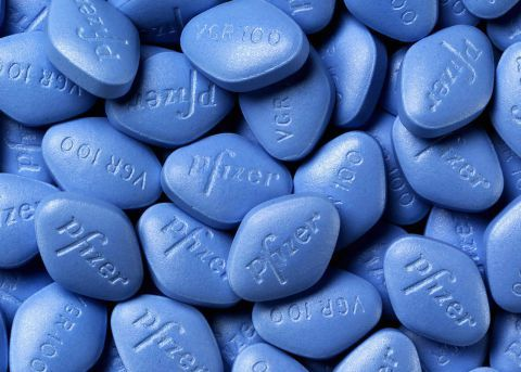 Guess where Viagra sales are growing