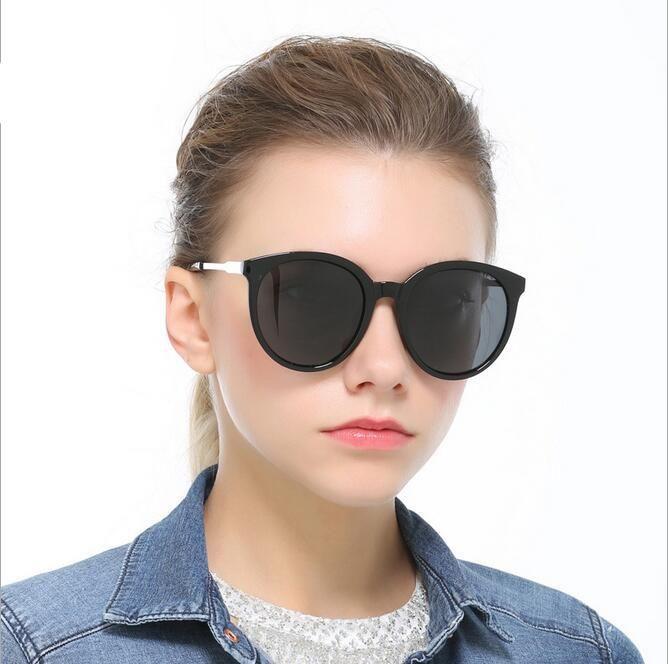 [Visit to Buy] 2017 Promotion Oculos Masculino Oculos Polarizado Gafas Ciclismo New Polarized Glasses And Classic Colorful Fishing Retro 1059  #Advertisement
