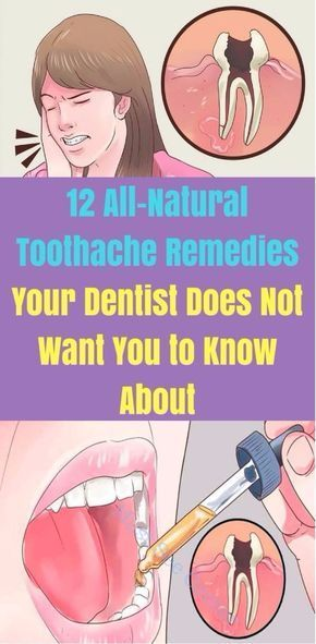12 All Natural Toothache Remedies Your Dentist Doesn't Want You to Know About - Must See Center The most common symptoms of a toothache include a sharp, throbbing or constant pain, swelling around the tooth, fever, and a headache. In most cases, tooth pain is a result of cavities, but it might also be a result of other causes as well, such as: Tooth decay A damaged filling Abscessed tooth Infected gums/ … http://snip.ly/dw6rd