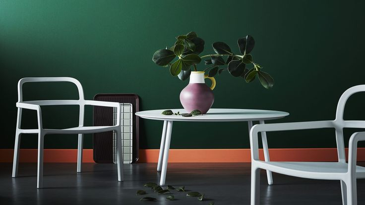 """IKEA's new high-end design collaboration makes flatpack furniture feel collectible  