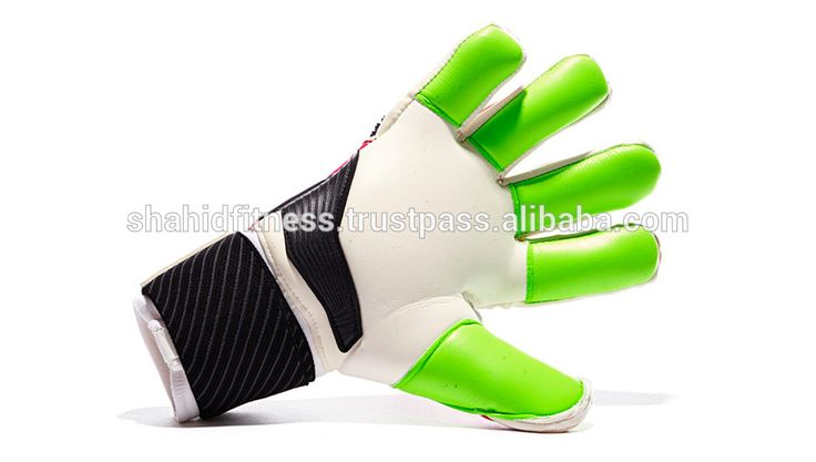 Nice soccer game goal keeper gloves model 1211 goal keeper gloves