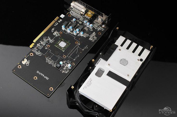 AMD Baffin na zdjęciu. #gry #amd http://dodawisko.pl/9384-amd-baffin-na-zdjciu.html